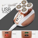 Portable Epilator for Women Painless Hair Shaver Hair Removal Epilator
