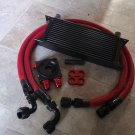 BMW Mini Oil Cooler Kit
