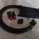 Focus MK3 ST & RS Thermostatic Oil Cooler Kit