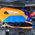 Fiesta ST180 PCV Oil Catch Tank Kit (Standard Airbox)