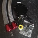 Focus RS MK3 CCV Oil Catch Tank Kit (Aftermarket Induction)