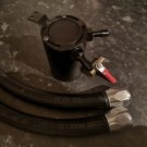 Focus MK3 Diesel Oil Catch Tank Kit