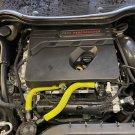 Fiesta MK8 ST-Line Oil Catch Tank Kit