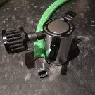 Fiesta Diesel Atmospheric Vent Oil Catch Tank Kit