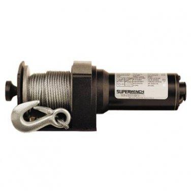 Superwinch 01508 T1500 T-Series .71-horsepower Trailer Winch - 1,500-Pound Capacity