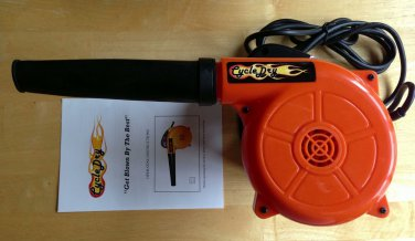 cycle dry motorcycle blower dryer