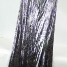 Atelier Alyce Designs Purple Prom Dress Satin Rouge Collection Size 10