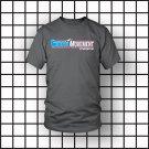ButtiMovement T-Shirt Unisex M Slim Fit Grey