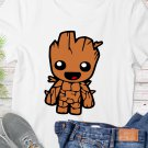 Groot Tee Shirt Graphic Design Digital Instant Download Sublimation Heat Transfer T-shirt SVG PNG D1