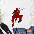 Deadpool Tee Shirt Graphic Design Digital Instant Download Sublimation Heat Transfer T SVG PNG D2