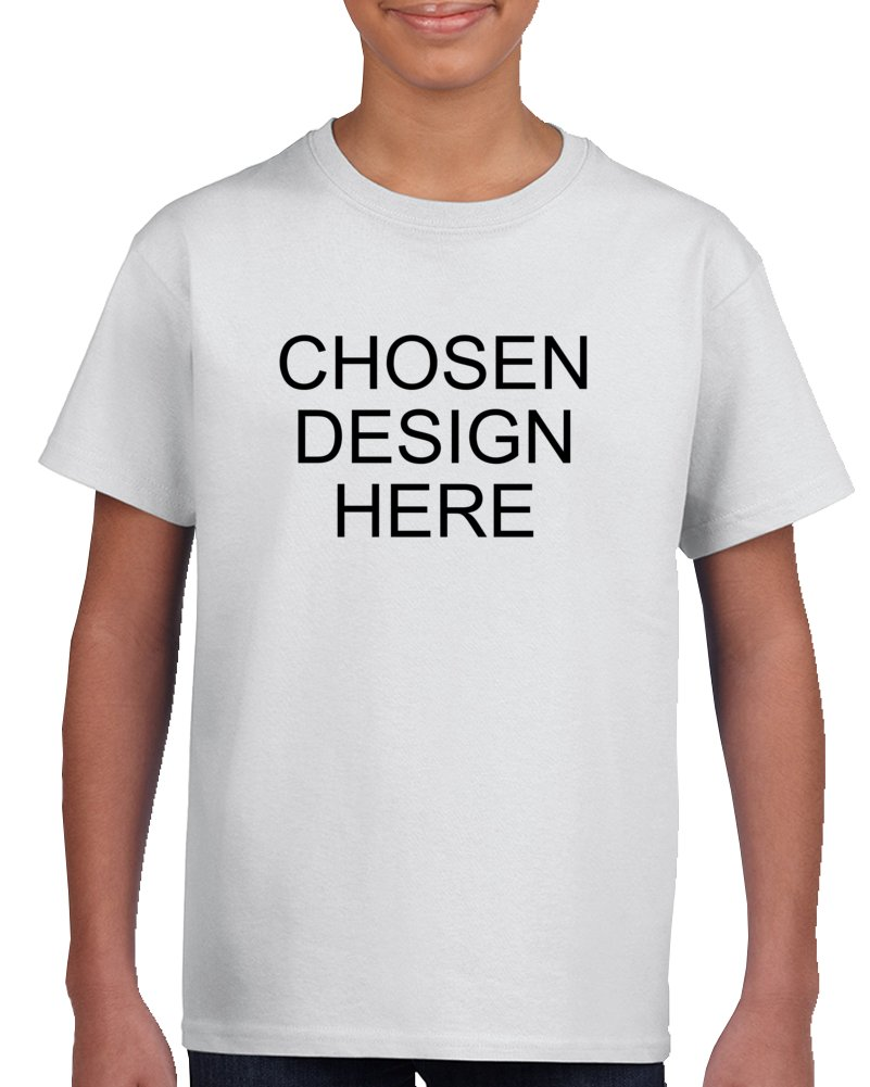 Kids Shirt (design and shipping are sold separately)