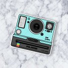Retro Camera Design 1 Digital Graphic Download PNG High Quality Print Sticker Mug Shirt Cup Instax