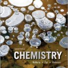 Chemistry 7th Seventh Edition 7e by McMurry, Fay, Robinson 978-0321943170