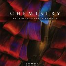 Chemistry An Atoms First Approach 2nd Edition 2e by Zumdahl 978-1305079243