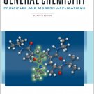 General Chemistry Principles and Modern Applications 11th Edition by Petrucci 978-0132931281
