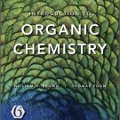 Introduction to Organic Chemistry 6th Edition by Brown, Poon
