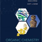 Organic Chemistry 12th Edition 12e by Solomons 978-1118875766