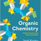 Organic Chemistry Principles and Mechanisms 2nd Edition by Joel Karty