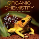 Organic Chemistry Structure and Function by 8th Edition Vollhardt 9781319079451