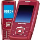 Samsung E900 Tri Band Gsm Phone (unlocked)