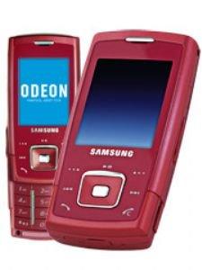 Samsung E900 Tri Band Gsm Phone (unlocked)