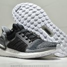 Ultra Boost 19 5.0 Athletic Shoes Black and grey