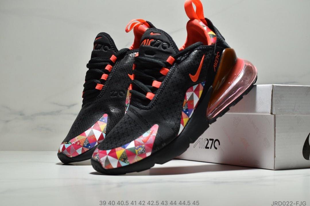 Air Max 270�ChineseNew Year Running Shoes