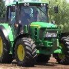PDF John Deere 6230, 6330, 6430 Premium Tractors (North American) Service Repair Manual TM8079