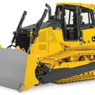 PDF John Deere 850K Crawler Dozer Operation and Test Service Manual TM12043