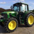 PDF John Deere 6230, 6330, 6430 Premium Tractor Diagnostic, Operation and Test Service Manual TM8081