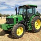 Download John Deere 6100D to 6140D Tractors Diagnostic Tests Service Manual TM605119