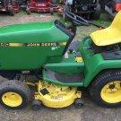 PDF John Deere 240 245 260 265 285 320 Service Repair Manual TM1426