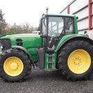 PDF John Deere 6830 & 6930 Premium (European Edition) Tractors Service Repair Manual TM8024