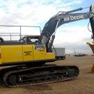 Download John Deere 250GLC Excavator Service Repair Technical Manual TM12177