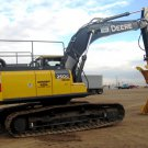 PDF John Deere 250GLCF608713 Excavator Diagnostic, Operation and Test Manual TM13208X19