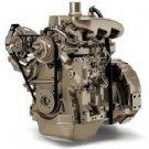 PDF John Deere 300 Series 3179 to 4276, and 6414 Diesel Engines Service Technical Manual CTM4