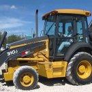 Download John Deere 310j Backhoe Loader Service Repair Manual Tm10145
