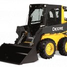 PDF John Deere 318D, 319D, 320D and 323D Skid Steer Loader Repair (Manual Controls) Manual TM11399