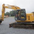 Download John Deere 135C RTS Excavator Service Repair Manual TM2094