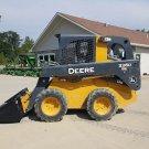 PDF JOHN DEERE 326D 328D 329D 332D 333D SKID STEER LOADER REPAIR SERVICE TECHNICAL MANUAL TM11439