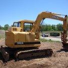 Download John Deere 190E Workshop Service and Repair Manual TM1540