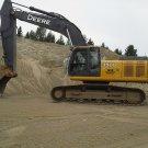 PDF John Deere 350DLC Excavator Operation and Test Technical Manual TM2359