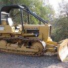 Download John Deere 450C Service Technical Manual TM1102