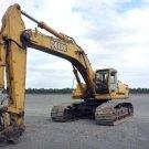 Download John Deere 450LC Excavator Service Repair Technical Manual - TM1672