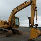 PDF John Deere 490D and 590D Excavator Service Repair Technical Manual - TM1390