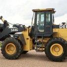 PDF John Deere 544G, 624G and 644G 4WD Loader Service Repair Technical Manual TM1530