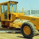 PDF John Deere 570 570A Motor Grader Service Repair Manual TM1001