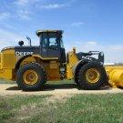 Download John Deere 644K 4WD Loader Operator Manual OMT260553