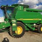 Download John Deere 9450 9550 9650 Combine Service Repair Manual TM2001