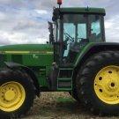 Download John Deere 7610, 7710, 7810 Tractor Operation & Test Manual TM2030